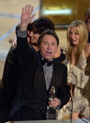 John Ritter at People's Choice Award 2003